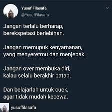 ▷ hastagremaja gloomy poetry quote indo repost