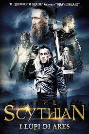 The Scythian – I lupi di Ares streaming HD - Guardare Film