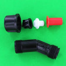 Ronseal Fence Sprayer Nozzle Complete Assembly Part No 990 Cuprinol And Ronseal Sprayers And Spares Sprayers And Accessories Agratech Nw Ltd