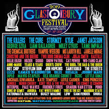 Glastonbury 2020 anuncia su cartel