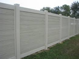 Need Ideas For A Wood Fence Check Out Our Beautiful Gallery Of Wood Fence Ideas And Designs Including Privacy Vinyl Privacy Fence Fence Design Backyard Fences