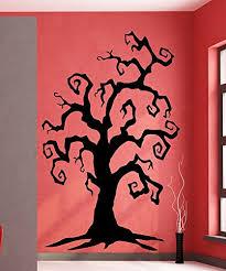 Top 10 Spooky Tree Wall Decal Angstu Com