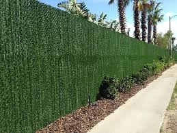 Hedgelink Fence Slats For Chain Link Fence Pexco