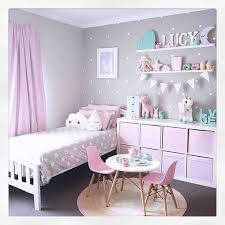 40 Cute Unicorn Decoration For Kids Bedroom How You Arrange Your Bedroom Will Certainly Influence T Toddler Bedrooms Girl Bedroom Decor Toddler Bedroom Girl