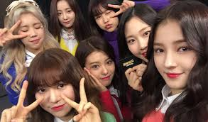 momoland reorganizes the group with a