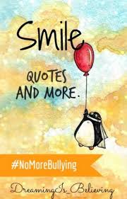 smile quotes and more mel wattpad
