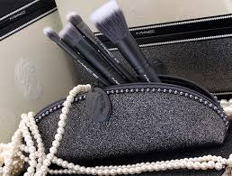 mac keepsakes brush kits review