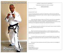 Ramón Smith, Gloria del deporte de las Artes Marciales llevado al Salón de  la fama | Camarena Fotografía