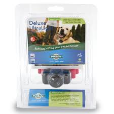 Petsafe Deluxe Ultralight Trade Receiver Dog Collar Dog Fence Systems Petsmart