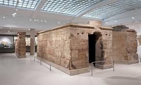 Ashmolean-Museum-Egyptians - Footprints Tours