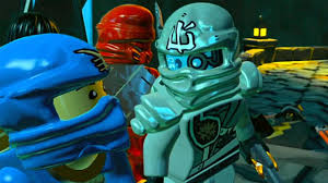 Tips for LEGO Ninjago for Android - APK Download