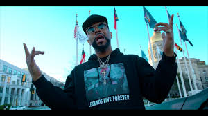 "Drumma Boy ""For My People"" [Official Video] - YouTube"