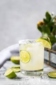 Classic Margarita Recipe - Isabel Eats