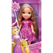 boneca rapunzel em promoção nas americanas