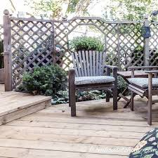 Backyard Privacy Ideas For Screening Neighbors Out Gardening From House To Home