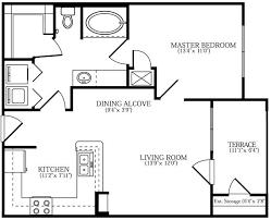 darn near perfect small home floor plan