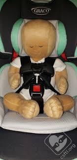 graco 4ever dlx multimode car seat