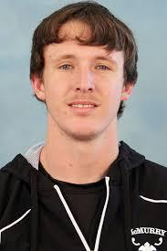 Aaron Dixon - Men's Track - McMurry University Athletics