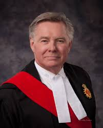 Justice Patrick Smith exonerated by Federal Court of Canada ...