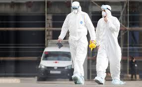 В России за сутки обнаружили восемь новых заразившихся ...