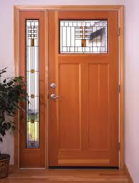 fiberglass front entry doors modern