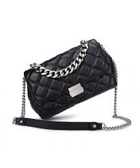 quilted leather cross bags for