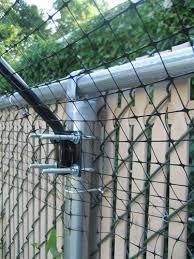 U Bolts For Round Posts Set Of 2 Dog Proof Fence Dog Fence Cat Fence