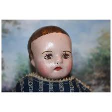 Sweet and hard to find Ella Smith Antique Alabama Baby doll, Great : Teri  Foley's Antique Dolls | Ruby Lane