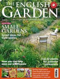 the english garden spring 2019 sample