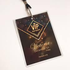 Invitaciones De 15 Pase Vip Cumpleanos Super Originales 39 00 En Mercado Libre