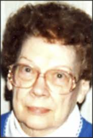 Frances Smith | Obituary | Bangor Daily News