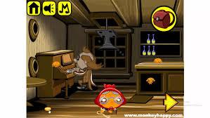 Video Hướng dẫn chơi game Chú khỉ buồn 264 - Game Vui