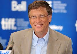 Here's the advice Bill Gates would give to his 19-year-old self ...