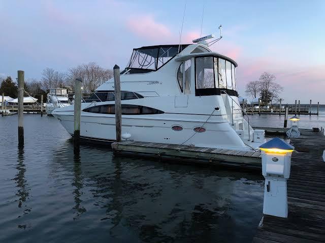 boat marina in Long Island