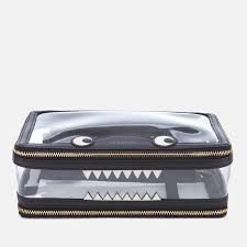 anya hindmarch women s inflight monster