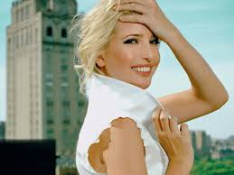 ivanka trump desktop wallpaper 1358