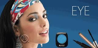 jordana cosmetics make up
