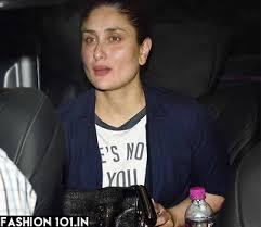 kareena kapoor without makeup looks m