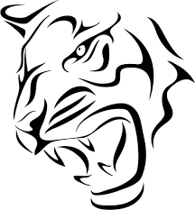 Animal Car Decals Car Stickers Lion Car Decal 03 Anydecals Com