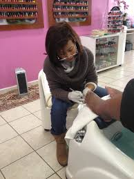 nail salon owners new strategy to go