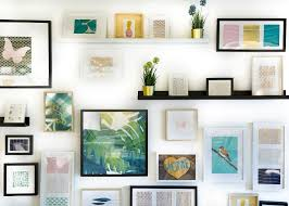 6 simple wall decor ideas to spruce up