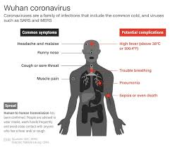 China Coronavirus Threat Elevated: World Updates ARCHIVE