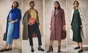 14 marks spencer coats that will get