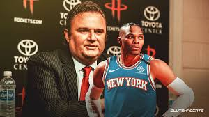 Knicks rumors: Daryl Morey impacts ...