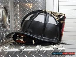 phenix leather helmets firehouse