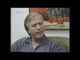 Adam Roarke - 1987 interview - YouTube