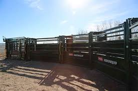 Hold Up Where To Place Cattle Alley Gates In Your Arrowquip