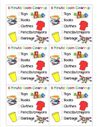 Kids Clean Your Room Clip Art Library