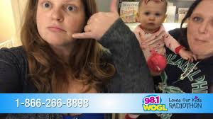 WOGL FM - 94.1 WIP's Ava Graham Wants You to Call   Facebook