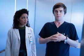 The Good Doctor Fans React to Shaun and Carly in Season 3 Episode 11